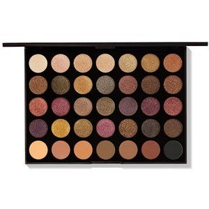 Morphe: 35F Fall Into Frost Artistry Palette